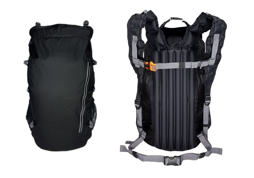 Air Pack Lightweight Backpack
