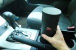 Hey Joe Coffee Mug Brews Your Coffee On-The-Go