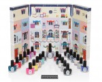 Mini Mani Manor Nail Varnish Advent Calendar Gift Set