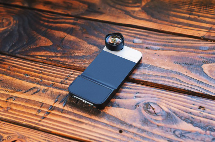 Moment Case : iPhone Case for Mobile Photography