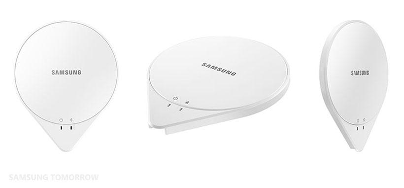 Samsung Electronics Sleepsense