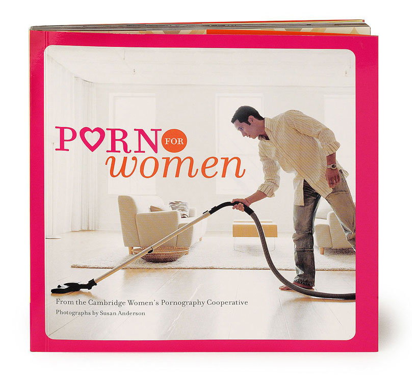 Strapping Men Doing Housework? This Sexy and Smart Book is Porn for Women