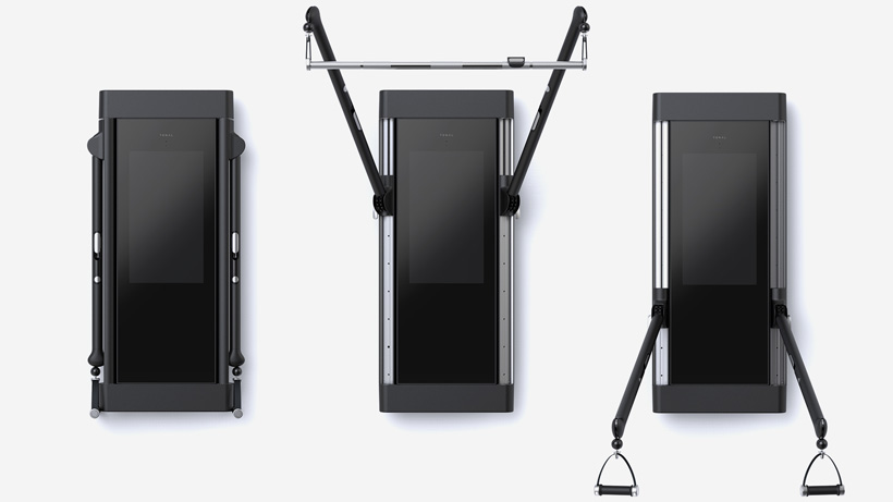 Whipsaw x Tonal Digital Strength Training System