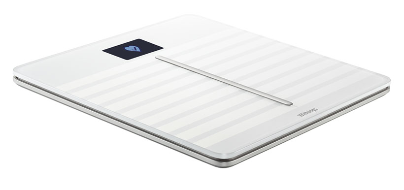 Withings Body Cardio Weight Scale