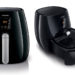 Philips HD9230/26 Digital AirFryer Features Rapid Air Technology